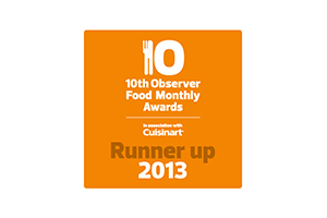 observer 2013 monthly awards