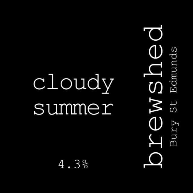 cloudy summer 4.3%