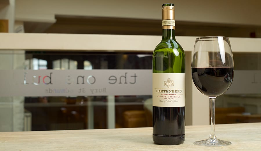 pub wine list of the year 2010