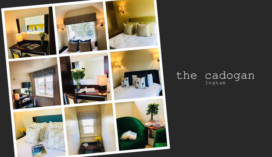 the cadogan