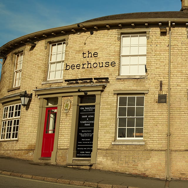 The Beerhouse